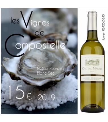 ❤️ Coup de cœur Bordeaux Blanc ❤️