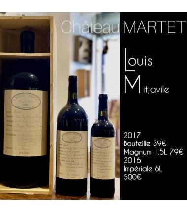 Château MARTET